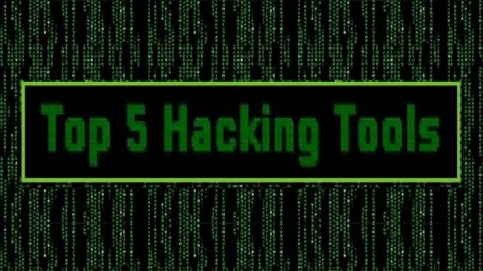Best Hacking Tools
