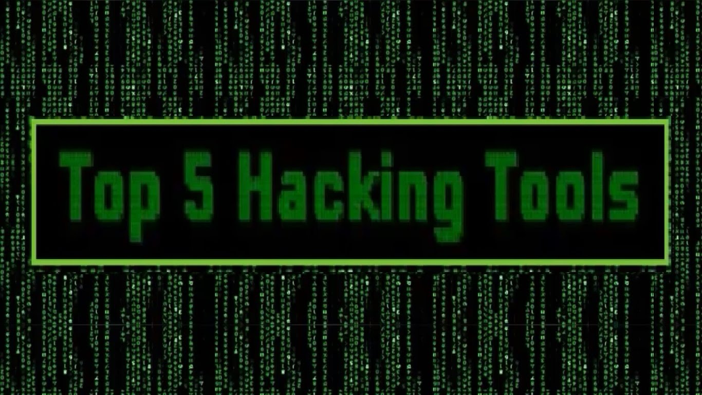 Top 5 Best Hacking Tools For Windows Linux Macos X Latest 2020