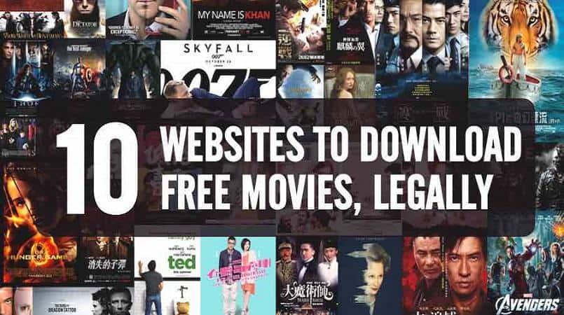 Top 10 Best Movie Download Sites 2020 - TechyMarvel
