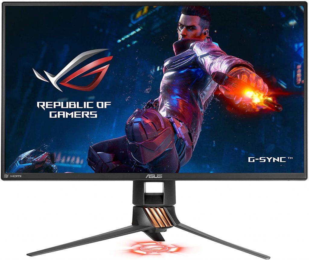 ASUS ROG Swift PG258Q eSports Gaming Monitor