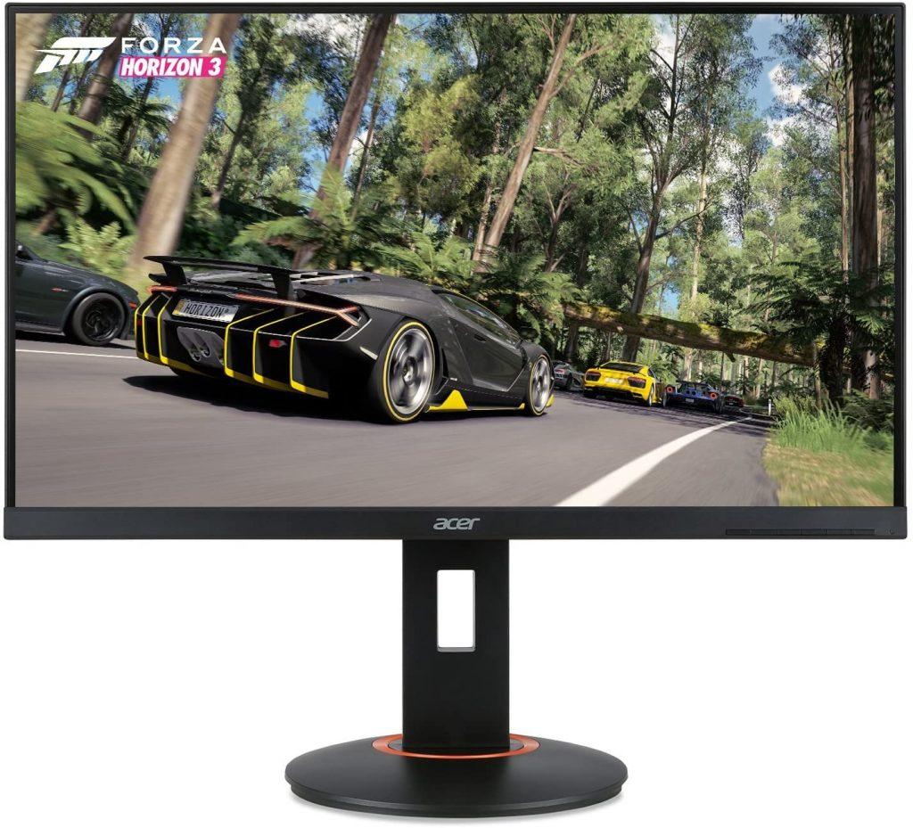 Acer XF250Q 240Hz Gaming Monitor