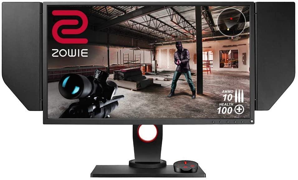 BenQ Zowie XL2740 240Hz Gaming Monitor