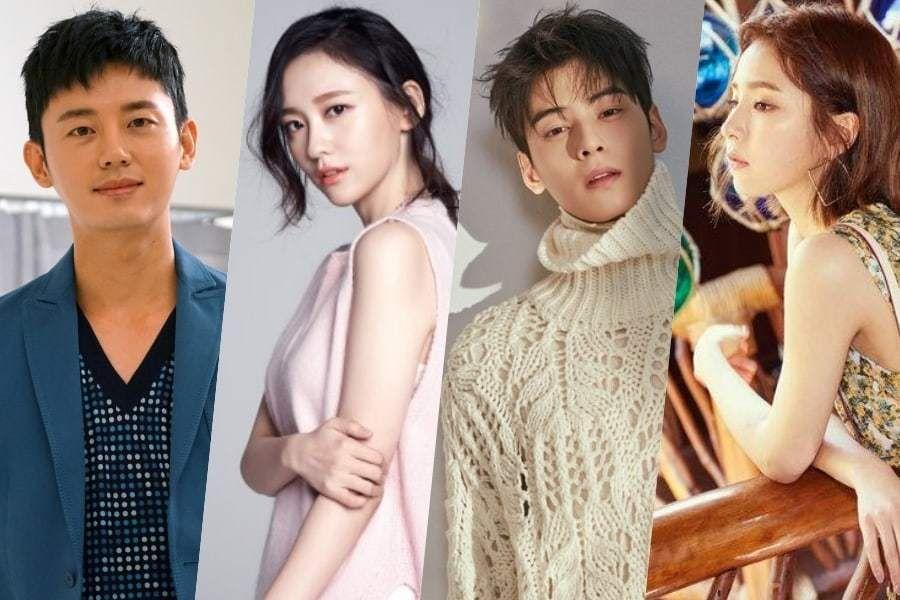 Dramanice: Best Website to Download Korean Drama - TechyMarvel
