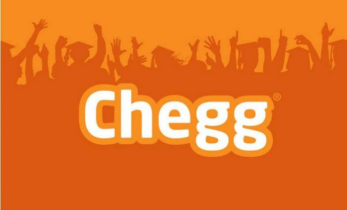 Free Chegg Account