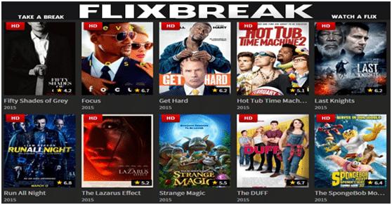 Flixbreak