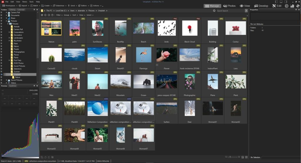 picasa alternatives