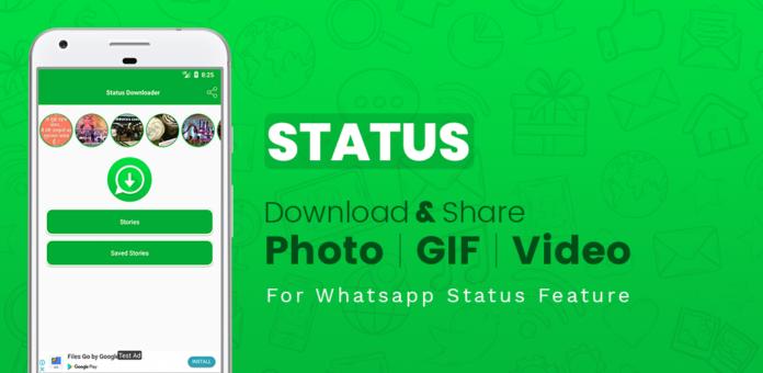 Best Whatsapp Status Saver APPS