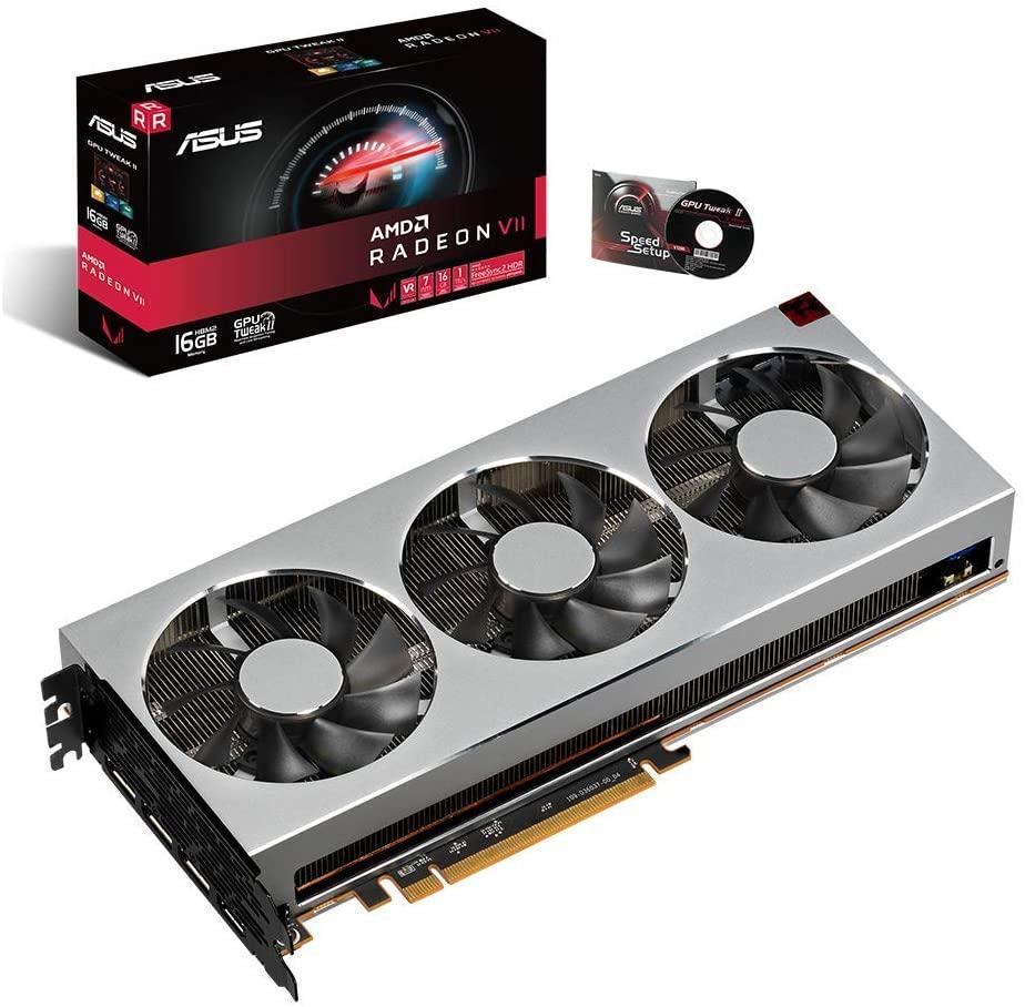 AMD Radeon VI