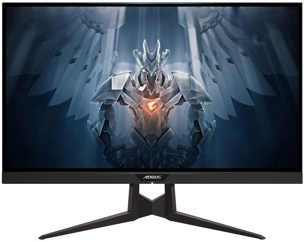 AORUS FI27Q Frameless Gaming Monitor