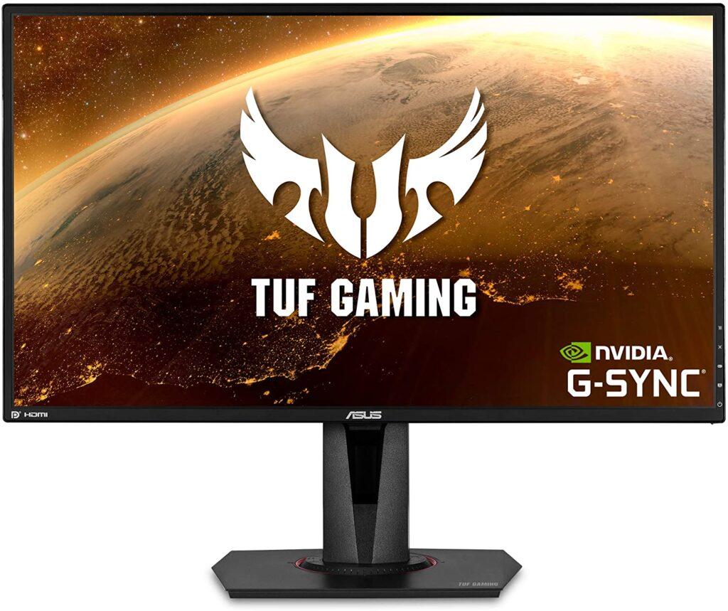 Asus TUF Gaming VG27BQ Monitor