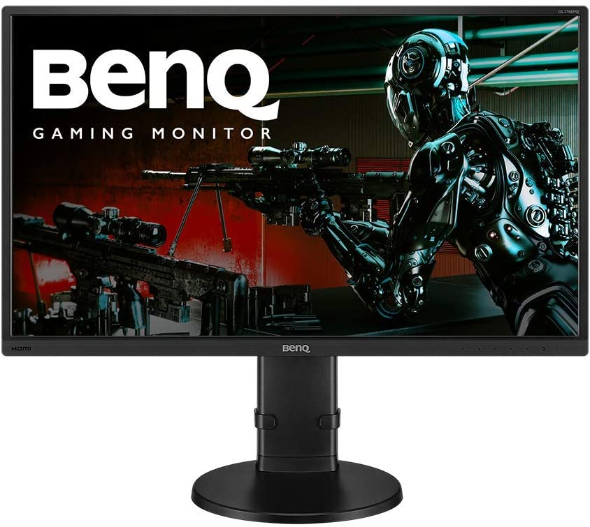 BenQ GL2706PQ Gaming Monitor