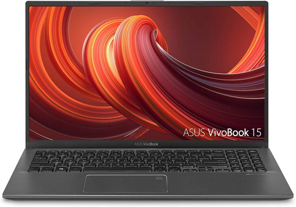 ASUS VivoBook F512FA