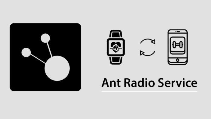 Ant Radio Service