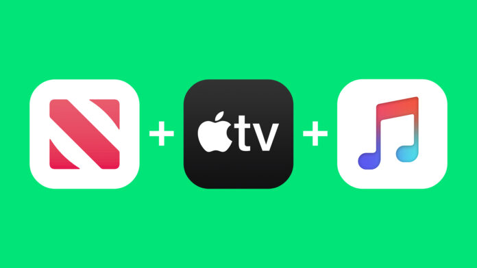 Apple's subscription