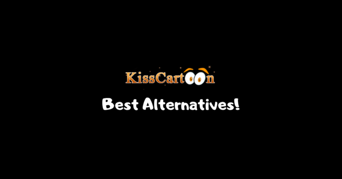 sites like KissCartoon