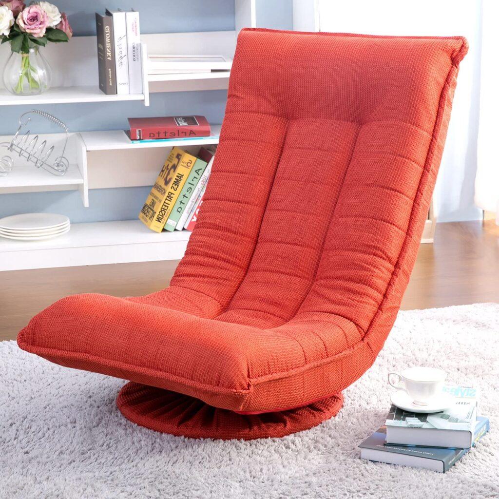 Merax Sleeping Gaming Chair
