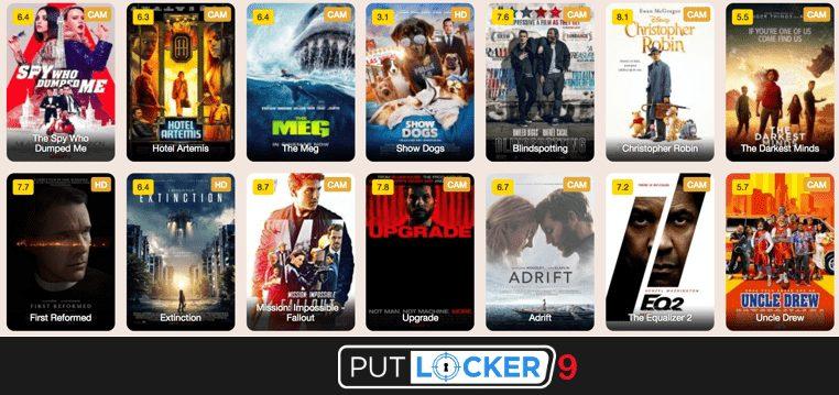 Putlocker9