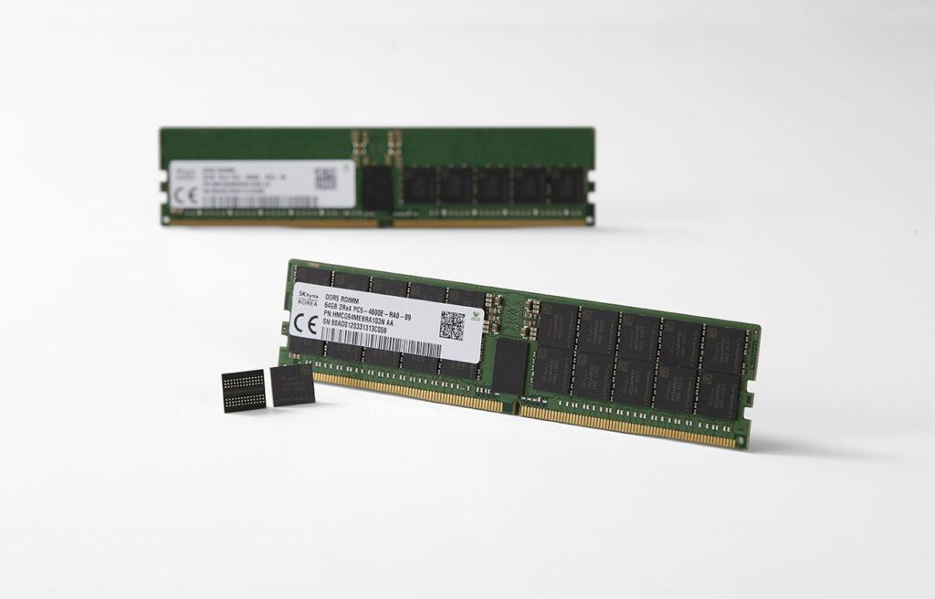 DDR5 Ram - SK Hynix