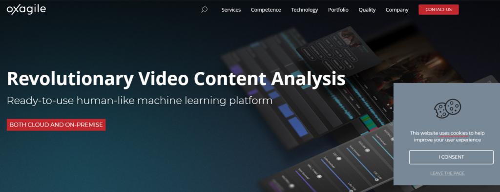 Content DNA Platform