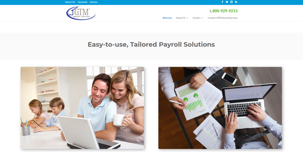 GTM Payroll Services