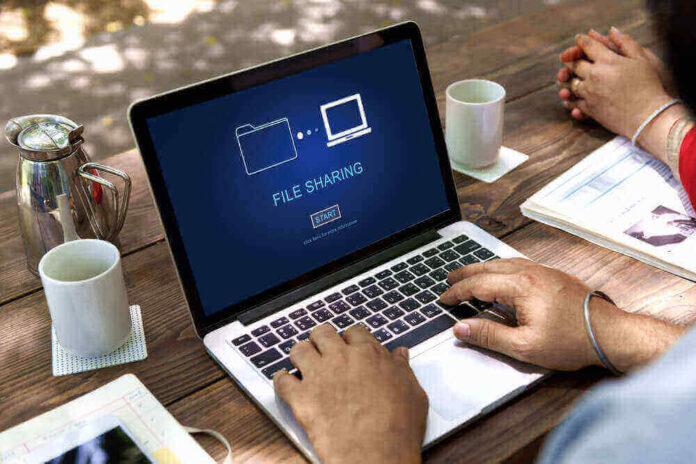 Best Free File Sharing Sites