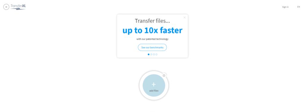 Transfer XL
