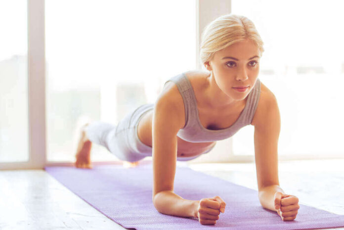 Best Plank Challenge Apps For Android And iOS