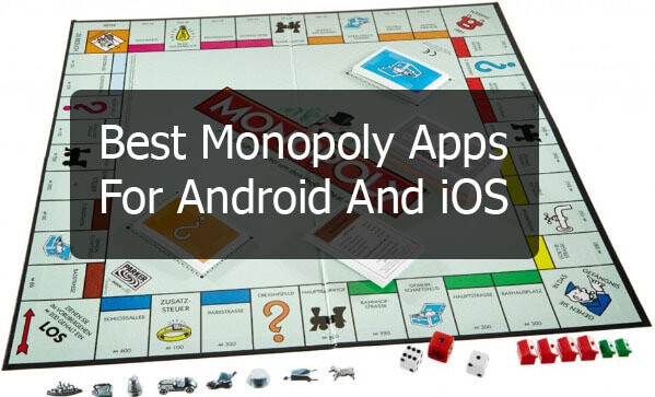 Monopoly Apps For Android