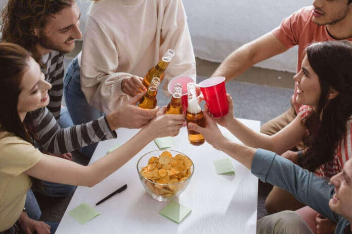 Best Drinking Game Apps for Android & iOS